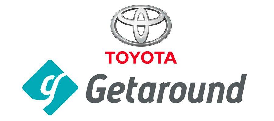 Toyota refuerza el 'carsharing' con Getaround