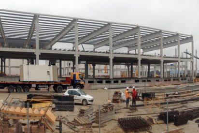 La nueva factoría de Campofrío en Burgos arranca con 318 empleados