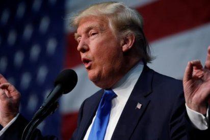 Donald Trump sólo cobrará un dólar como presidente de EEUU