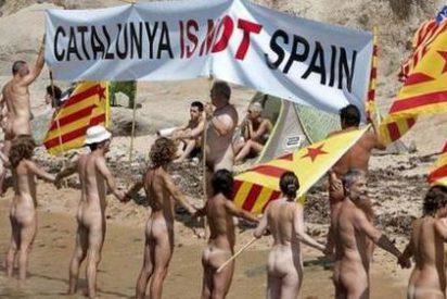 La farsa separatista pierde fuelle