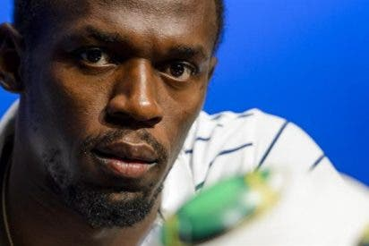 Usain Bolt reta a la estrella de la Champions que sueña con jugar en el Madrid