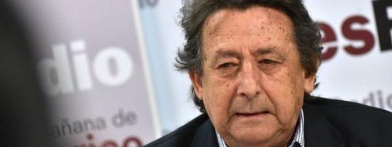 """Alfonso Ussía celebra tener un ministro de Cultura que no cae en la """"estupidez supina"""" de decir 'Generalitat'"""""""