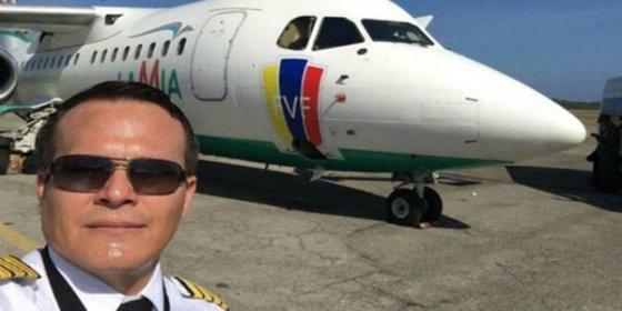 [AUDIO] El piloto del Chapecoense pidiendo socorro instantes antes de estrellarse con su avión