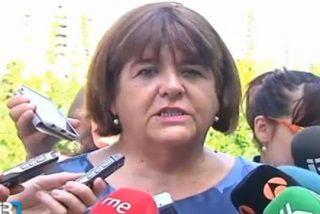 """Suspenden de militancia por corrupción a la presidenta podemita del Parlamento balear: """"Es por celos y testosterona"""""""