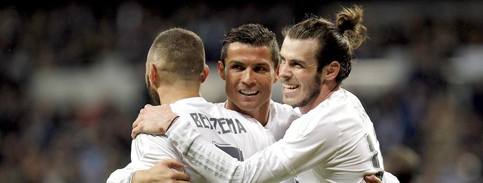 Zidane dicta sentencia en la BBC: la decisión para el derbi