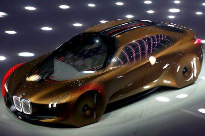 BMW quiere invertir 500 millones de euros en nuevas tecnologías