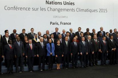 España confirma el Acuerdo de París contra el cambio climático