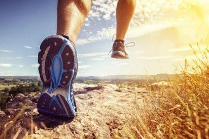 Correr beneficia a tu cerebro