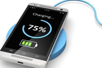 5 trucos para cargar la batería de tu móvil más rápido