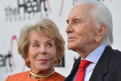 100 años con Kirk Douglas