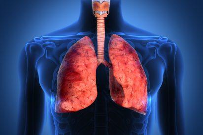Los cánceres de pulmón, colorrectal y mama son letales en España