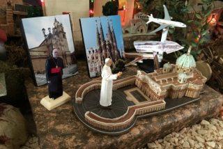 """Omella: """"La Iglesia ha pasado de ser una fortaleza sólida a ser una casa frágil... como el establo de Belén"""""""