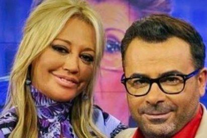 """¡Insólito!: Jorge Javier Vázquez entiende que la gente """"esté cansada de Belén Esteban"""""""