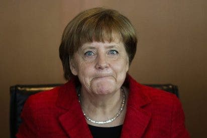 Angela Merkel admite errores en la política interior de seguridad de Alemania