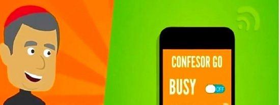 Confesor Go, la app que te informa sobre sacerdotes disponibles para confesarte