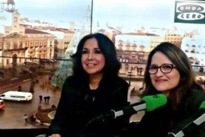 "Mónica Oltra: ""Rita Barberá nunca ha respetado a los muertos"""