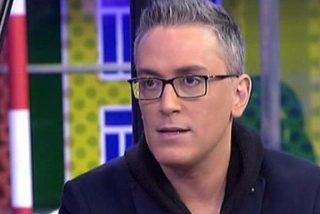 Las mentiras de Kiko Hernández sobre Belén Esteban le explotan a Telecinco en los morros