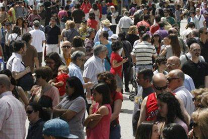 Según el INE España tiene ahora 46.557.008 habitantes