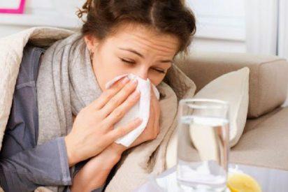 Los 7 remedios caseros más efectivos del mundo contra el resfriado