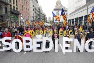 Mal día para el separatismo catalán