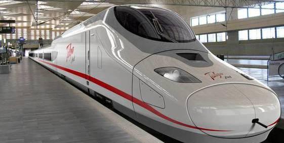 Renfe estrena el 'wifi' a bordo de los trenes AVE