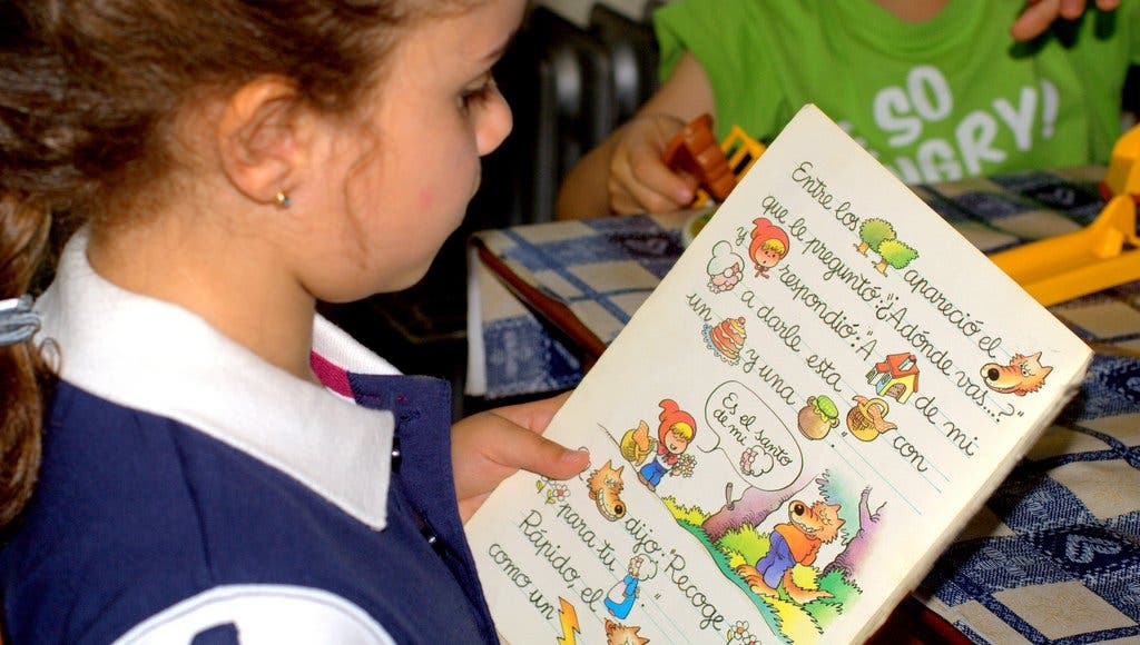 España supera por primera vez la media de la OCDE en Comprensión Lectora