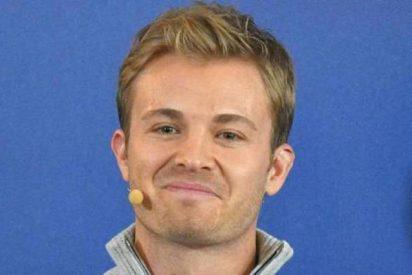 Nico Rosberg se retira de la Fórmula 1 cinco días después de proclamarse campeón del mundo