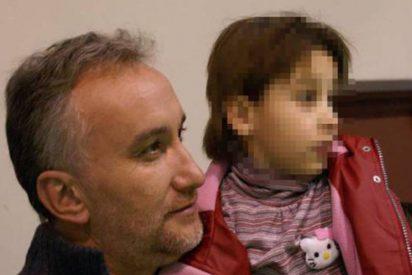 Detienen el padre de Nadia, acusado de presunta estafa