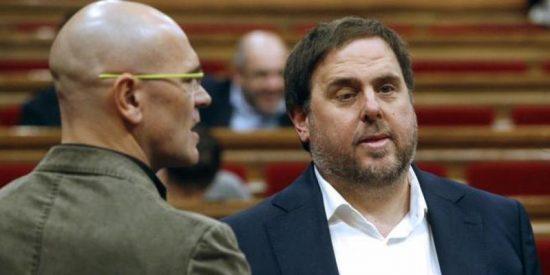 La Generalitat de Cataluña manda 11 representantes a tocarse el nardo en Macedonia
