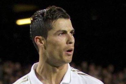 Cristiano Ronaldo será delantero centro puro en el nuevo Real Madrid