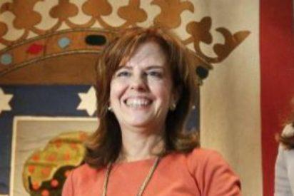 Pilar Platero, nueva presidenta de la SEPI