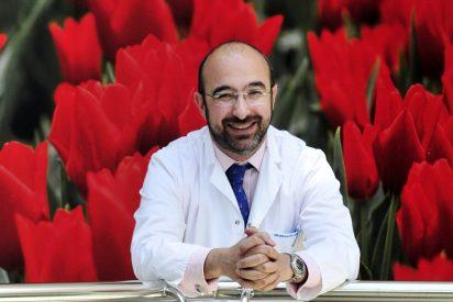 El Centro Nacional de Investigaciones Oncológicas despide a uno de los mejores investigadores de España