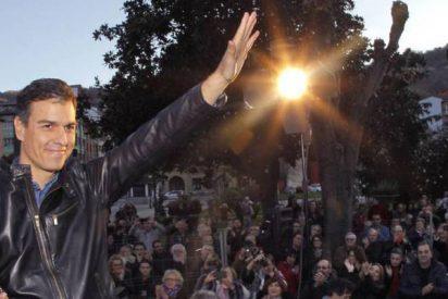 Pedro Sánchez apuesta fuerte por la podemización del PSOE