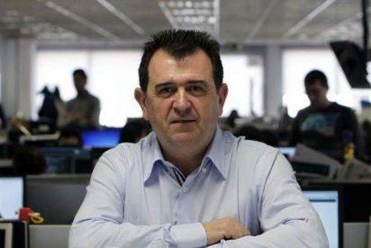 El '20 Minutos' de Arsenio Escolar le endiñó al Grupo Heraldo unas pérdidas de 2 millones en 2015