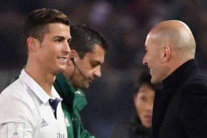 Las 11 decisiones de Zidane que explican los 11 meses de éxitos del Real Madrid