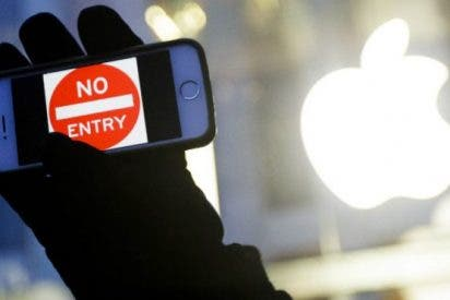 Bronca entre Apple y el FBI