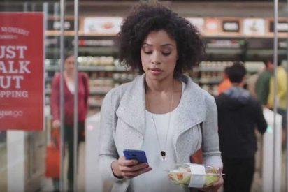 Amazon Go: la manera mas sencilla de comprar