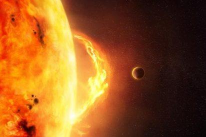 Las tormentas solares son una amenaza importante para el siglo XXI