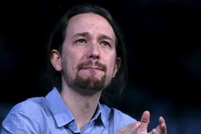 """Las """"extravagancias"""" de Pablo Iglesias en el Congreso cabrean, y mucho, a Ana Pastor"""