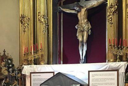 Mensajeros inaugura el viernes en San Antón su nuevo Belén solidario