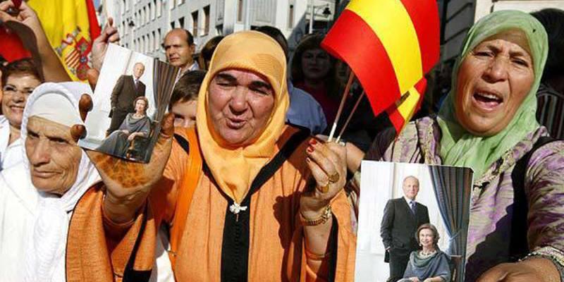 El 75% de los bebés que nacen en Melilla son musulmanes: el sábado nacieron 15 marroquíes y un solo español