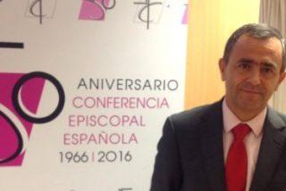 Los obispos unifican en Fernando Giménez Barriocanal la presidencia de 13TV y COPE