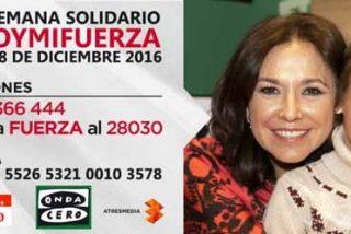 Fin de semana solidario por las enfermedades minoritarias 16, 17 y 18 de diciembre