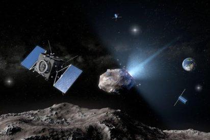 España tendrá su Agencia Espacial