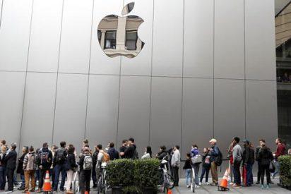 Apple no quiere pagar los 13.000 millones de euros de sanción, impuestos por la Comisión Europea