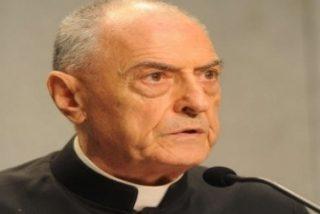 """Monseñor Pinto: """"Las 'dudas' de los cuatro cardenales son una bofetada en la cara al Papa"""""""