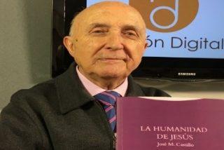 """José María Castillo: """"Los gobernantes que tenemos no pueden creer en Dios por mucho que vayan a misa"""""""