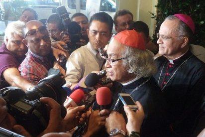 """Báez: """"La represión, igual que en los tiempos de la dictadura de Somoza"""""""