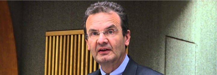 El Papa ordena investigar el cese del ex Gran Canciller de la Orden de Malta