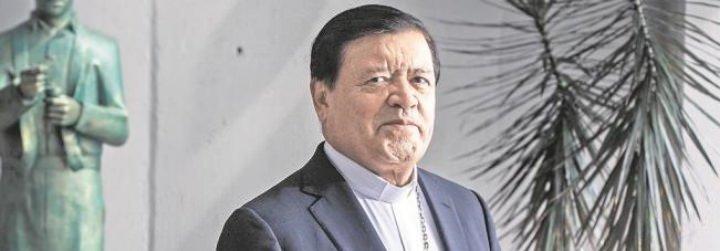 """Norberto Rivera: """"Yo no he protegido a ningún pederasta"""""""